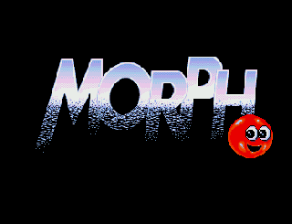 Screenshot Thumbnail / Media File 1 for Morph (1993)(Millennium)[!]